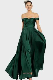 dark emerald green dress naf dresses