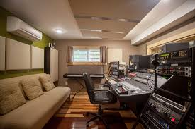 toronto music recording toronto post production