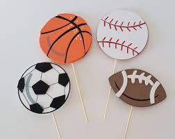 sports cake toppers nautical cake toppers ahoy it s a boy decor baby