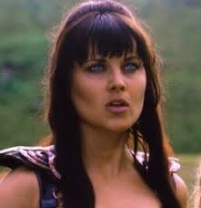 zena the warrior princess hairstyles which of the two hair styles approach of xena from season 1 xena