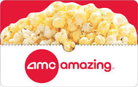 buy a 25 amc gift card and receive a free popcorn voucher free