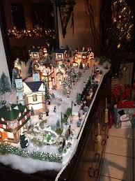 137 best christmas village images on pinterest christmas