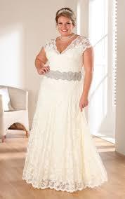 plus size wedding dresses plus size wedding dresses figured bridal gowns dressafford