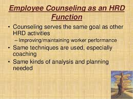 Counselling At Workplace Ppt Counselling And Employee Wellnes Ppt 1