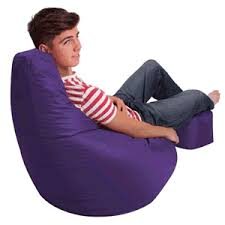 top rated giant bean bag with excellent reviews