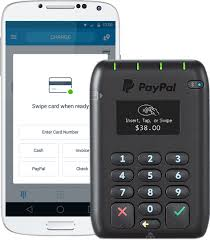 credit card apps for android paypal here credit card reader point of sale and mobile credit