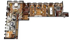 Hotel Grande Bretagne A Luxury Collection Hotel Athens Royal Floor Plan 3d Suite