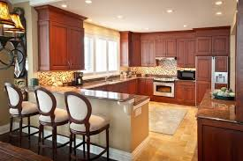 g shaped kitchen layout ideas g shaped kitchen remodel pull faucet mix smooth surface