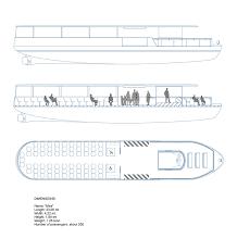 Rent Verification Letter Svetlana Mikhailova Redesigns Venetian Waterbus As Hydrogen