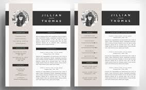 design resume templates the best cv resume templates 50 exles design shack