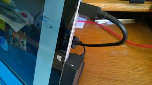 How To Make A Charging Station Hands On Microsoft U0027s Surface Pro 3 Docking Station Is A Capable