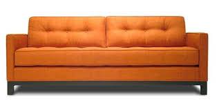 Yellow Sleeper Sofa Retro Sleeper Sofa Tourdecarroll