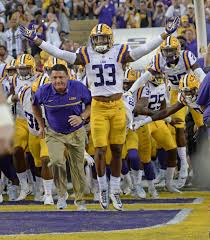 how wild thanksgiving night transformed lsu coaching search led