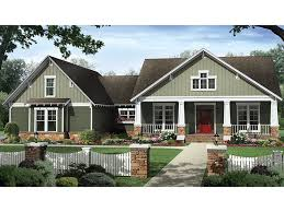 Craftsman Style Home Interiors by Best 20 Craftsman Style Home Plans Ideas On Pinterest Craftsman