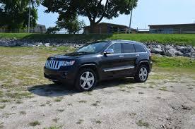 overland jeep grand cherokee grand cherokee overland 4x4 5 7l hemi engine cleveland power
