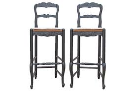 Kitchen Counter Stools by Stools With Wicker Seat For Counter Shop With Kitchen Counter