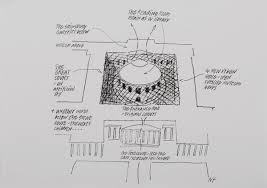 norman foster u0027s original diagram folio architectural review