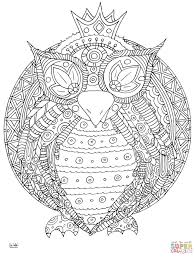 fish with tribal pattern coloring page free printable coloring pages