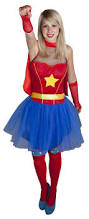 halloween costumes superwoman