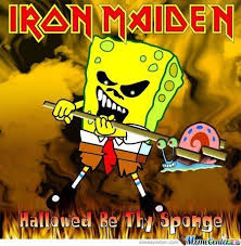 Iron Maiden Memes - iron maiden now for kids by rattlecage meme center