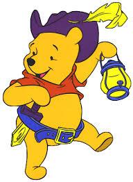 winnie pooh birthday clipart cliparthut free clipart