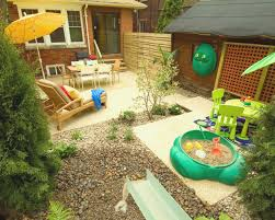 Kid Backyard Ideas The Stylish Toddler Backyard Ideas Intended For Property Laxmid