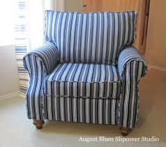Wing Chair Slipcover Pattern Chairs Furniture Flower Pattern Chair Cover For Wingback In