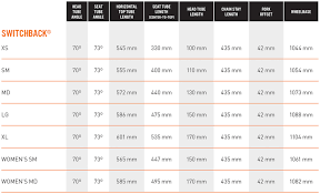 Duvet Size Chart Mongoose Switchback Sport Women U0027s