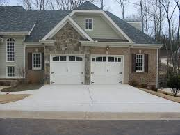 exterior design exciting clopay garage doors for interesting