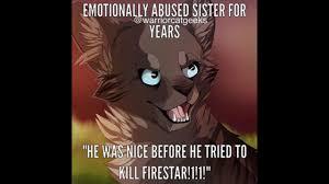 Cartoon Cat Memes - funny warrior cat memes 2 youtube