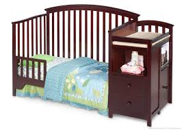 Serta Perfect Dream Crib And Toddler Bed Mattress by Sonoma Crib N Changer Delta Children U0027s Products