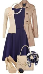 what to wear with a blue dress fashiongum com