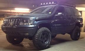 jeep wj roof lights led light bar decision aid jeepforum com