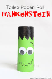 Halloween Crafts Paper Halloween Crafts For Kids Primary Theme Park