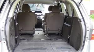 2011 honda odyssey lx 2014 lx 2nd row center seat
