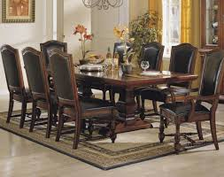 Tuscan Dining Room Tables Tuscan Dining Room Set Home Design Ideas