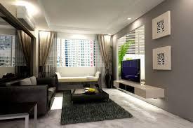 Living Room Simple Apartment Ideas Eiforces Living Room Decor For - Design for apartment