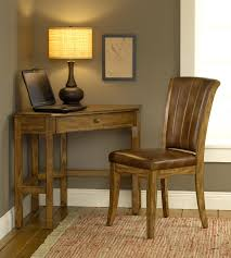 hillsdale solano corner desk set oak hd 4337sd at homelement com