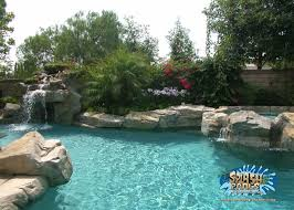 small yard pool options splash pools and construction