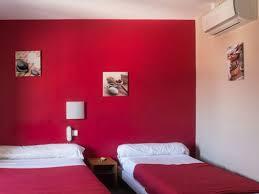 les chambre les chambres de l hôtel le clos des oliviers à bourg andéol en