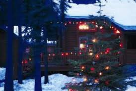 how to hang outdoor christmas lights on fascia board home guides