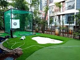 Football Field In Backyard Chinese Artificial Grass Wheat Grass For Football Field Garden