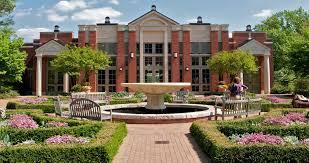 Botanic Garden Mansion Best Day Trip Ideas Atlanta Botanical Garden