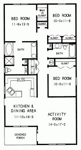Free Small House Plans Indian Style 3 Bedroom Floor House Plans Affordable With Estimated Cost To