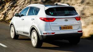 kia sportage first edition 2 0 crdi 2016 review by car magazine