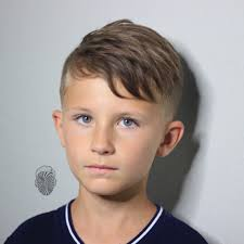 boys haircuts long on top short on sides boys fade haircuts