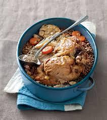 cuisiner la palette de porc recette palette de porc aux lentilles et au lard