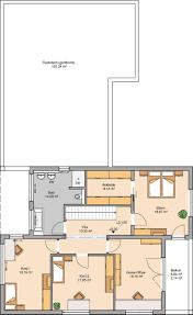 Einfamilienhaus Suchen 101 Besten Grundrisse Bilder Auf Pinterest Grundriss