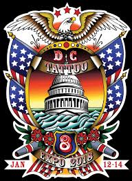 exposed tattoo and baller inc present the annual dc tattoo expo