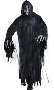 Jason Halloween Costume Party Men U0027s Size Horror U0026 Gothic Costumes Size